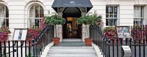 Hotel Grange Whitehall, Grange Whitehall in Londen - Londen - Groot-brittannie