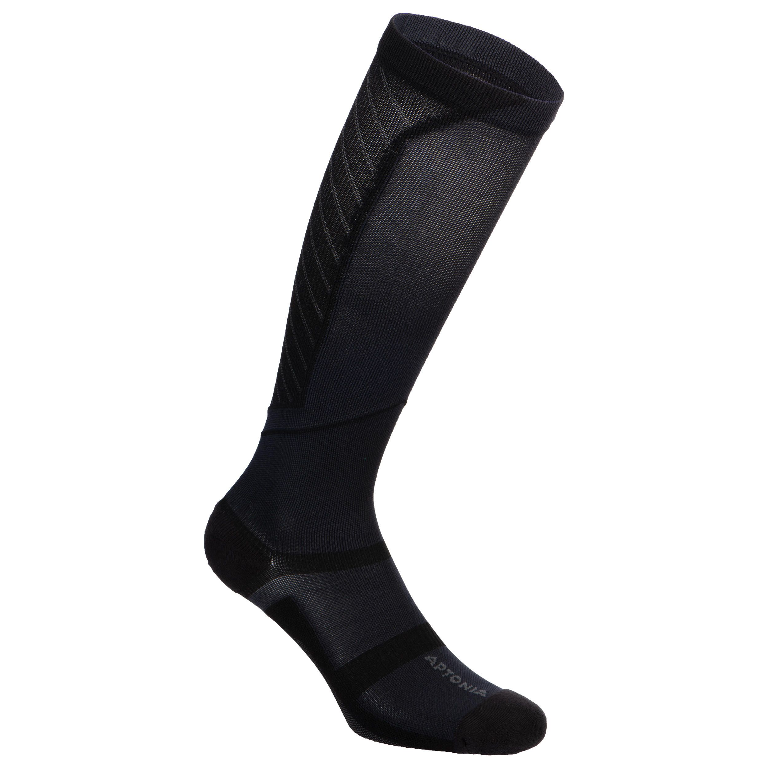 [Image: recovery-compression-sock-black.jpg]