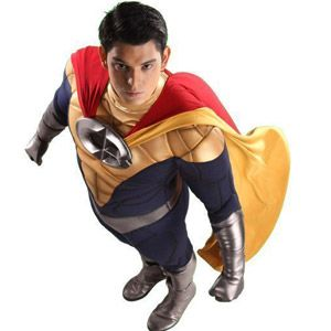More characters discover their superpowers in Captain Barbell | PEP.ph