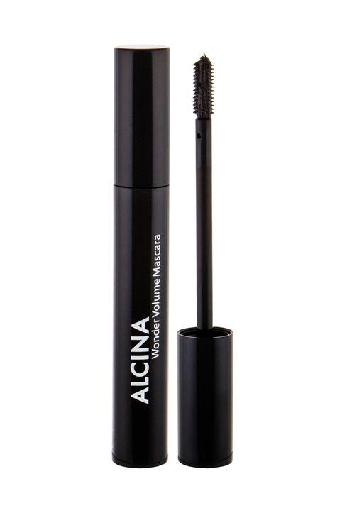 Alcina Wonder Volume Mascara 8ml 010 Black