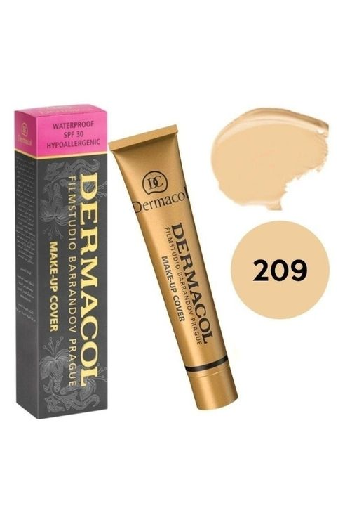 Dermacol Make Up Cover 30ml C. 209