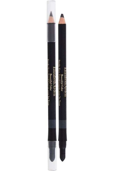 Elizabeth Arden Beautiful Color Smoky Eyes Eye Pencil 02 Gunmetal 1,1gr