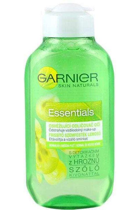 Garnier Essentials Fresh Face Cleansers 125ml