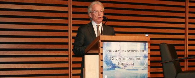 Governments can use big data without sacrificing privacy, Ontario commissioner says