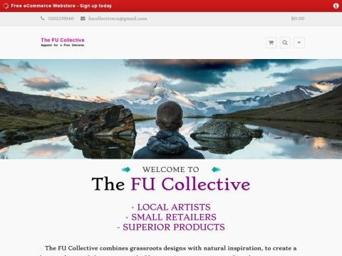 The FU Collective