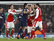 【歐聯】 賽後分析﹕阿仙奴 2-2 巴黎聖日耳門
