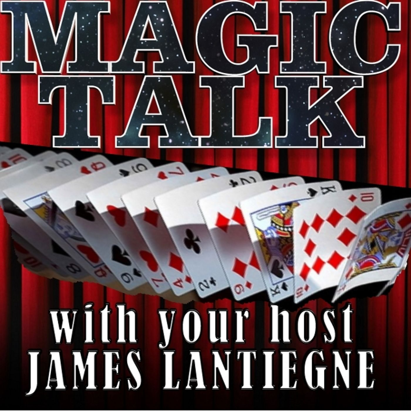 Magic Talk with James & Joshua | Organic Magic
