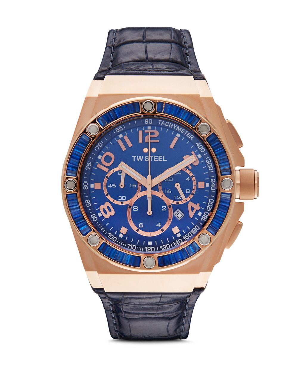 TW Steel, Chronograph CEO Tech Kelly Rowland Special Edition TWCE4007