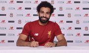 利物浦宣佈簽下「埃及美斯」,成為11號球衣新主人