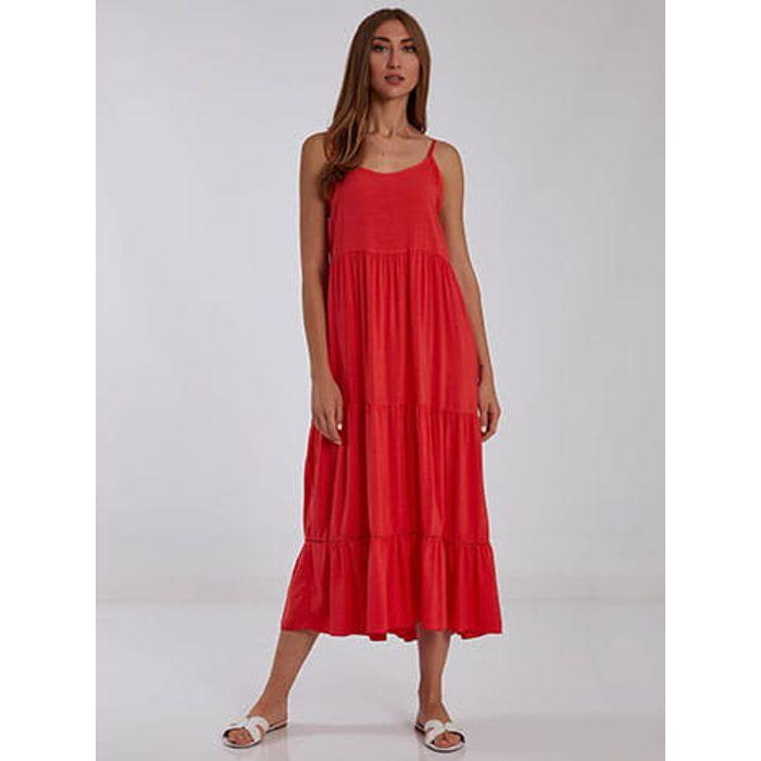 Φόρεμα με δέσιμο στην πλάτη SH7814.8104+1