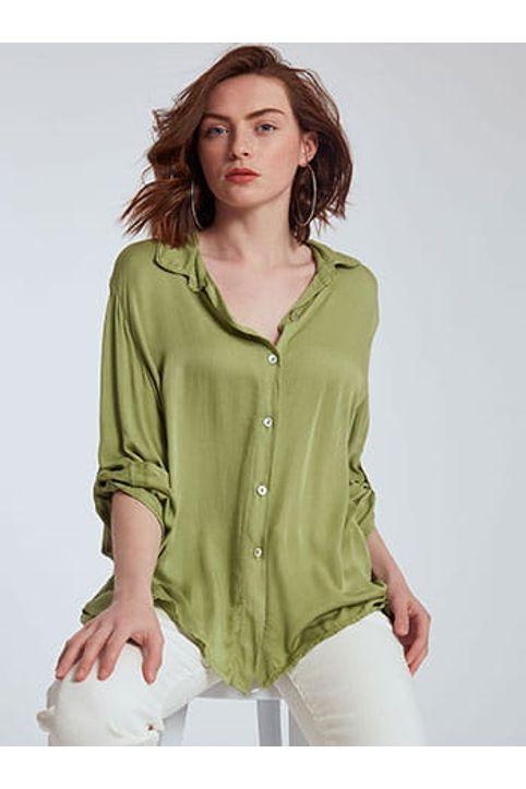 Ασύμμετρο πουκάμισο SH7885.3526+8