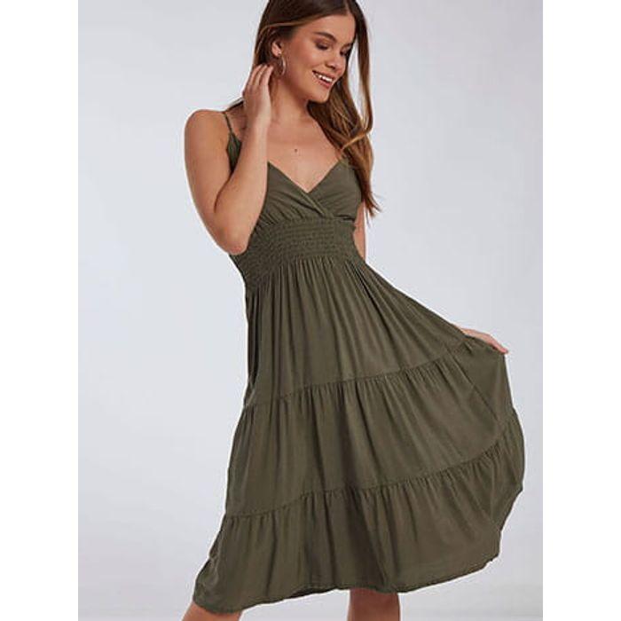 Κρουαζέ φόρεμα SH7949.8331+5