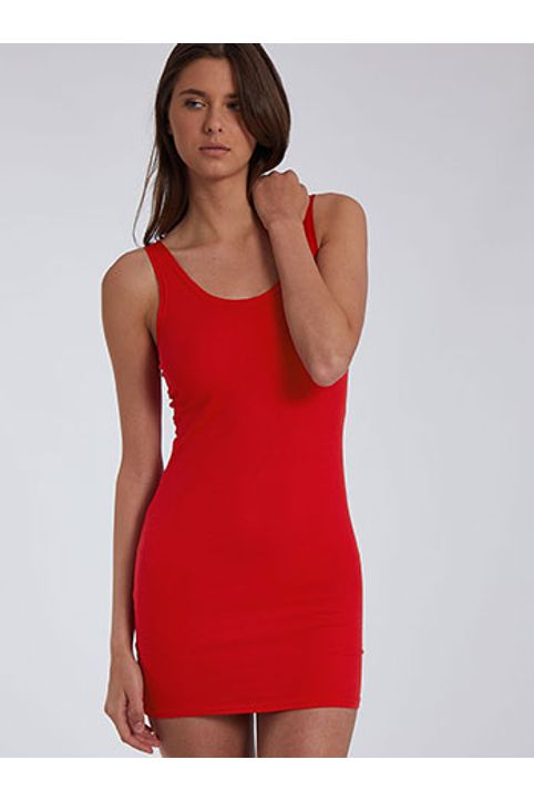 Mini φόρεμα με βαμβάκι SH7959.8026+3
