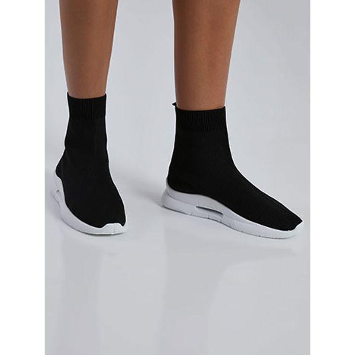 Αθλητικά παπούτσια κάλτσα WH1715.A088+1