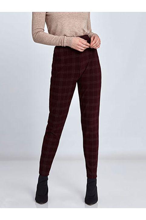 Καρό παντελόνι WL1667.1055+3