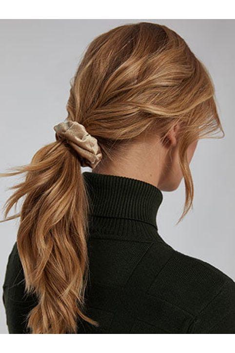Βελούδινο λαστιχάκι μαλλιών WM673.A946+2