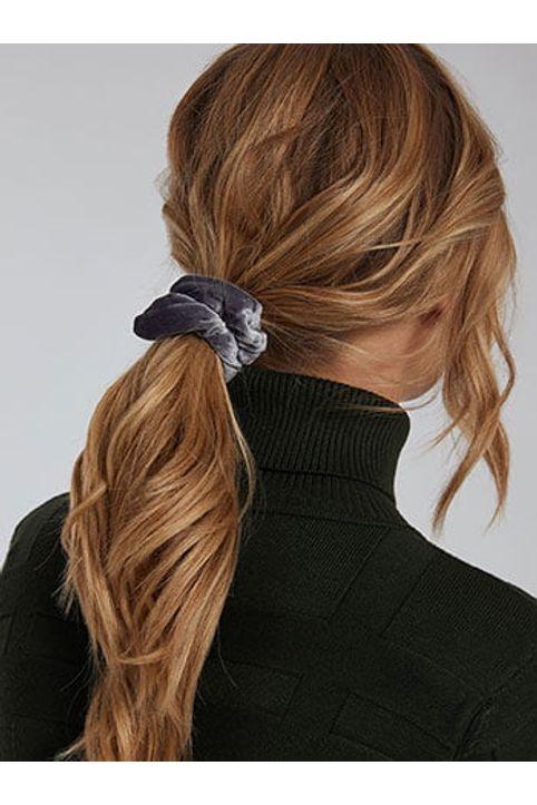 Βελούδινο λαστιχάκι μαλλιών WM673.A946+1