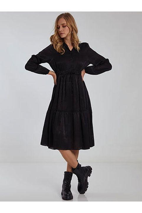 Midi φόρεμα WM8011.8572+1