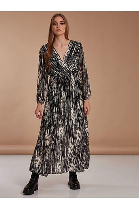Κρουαζέ φόρεμα WM8011.8593+1