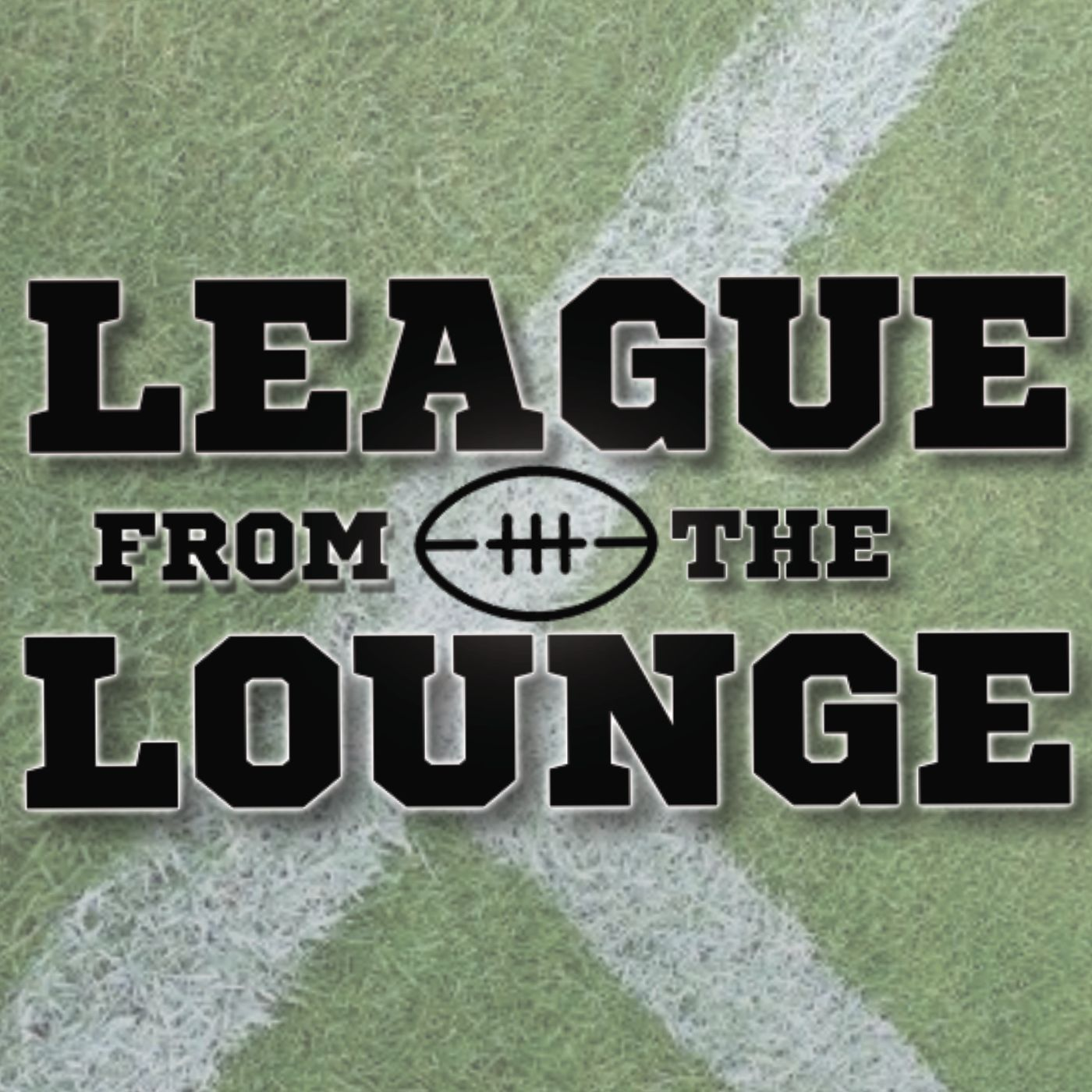 LEAGUE FROM THE LOUNGE EP-3