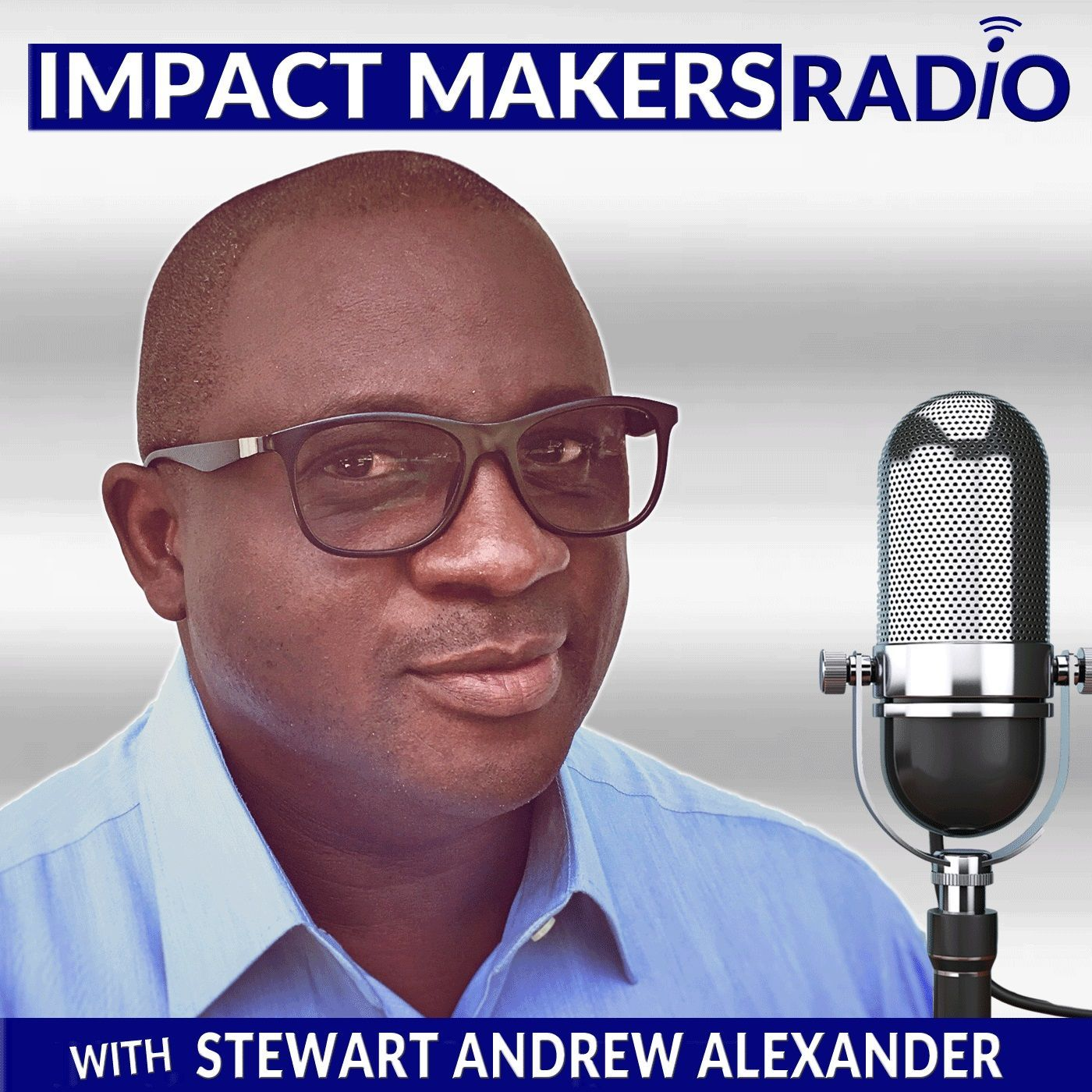 Stewart Andrew Alexander on 18 Years of Verbal Abuse, 12 Years Military Service and How It Affects What He Does Today
