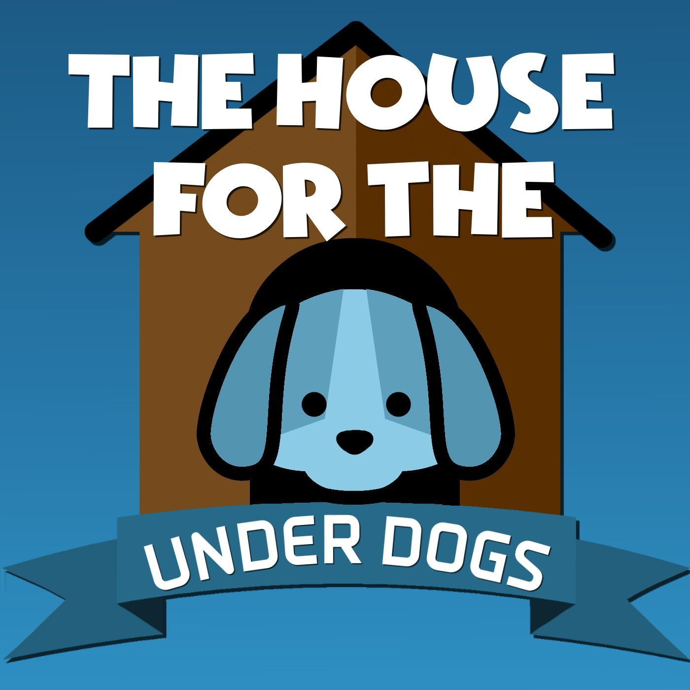 Ear Root Presents House For The Underdogs-4th of july