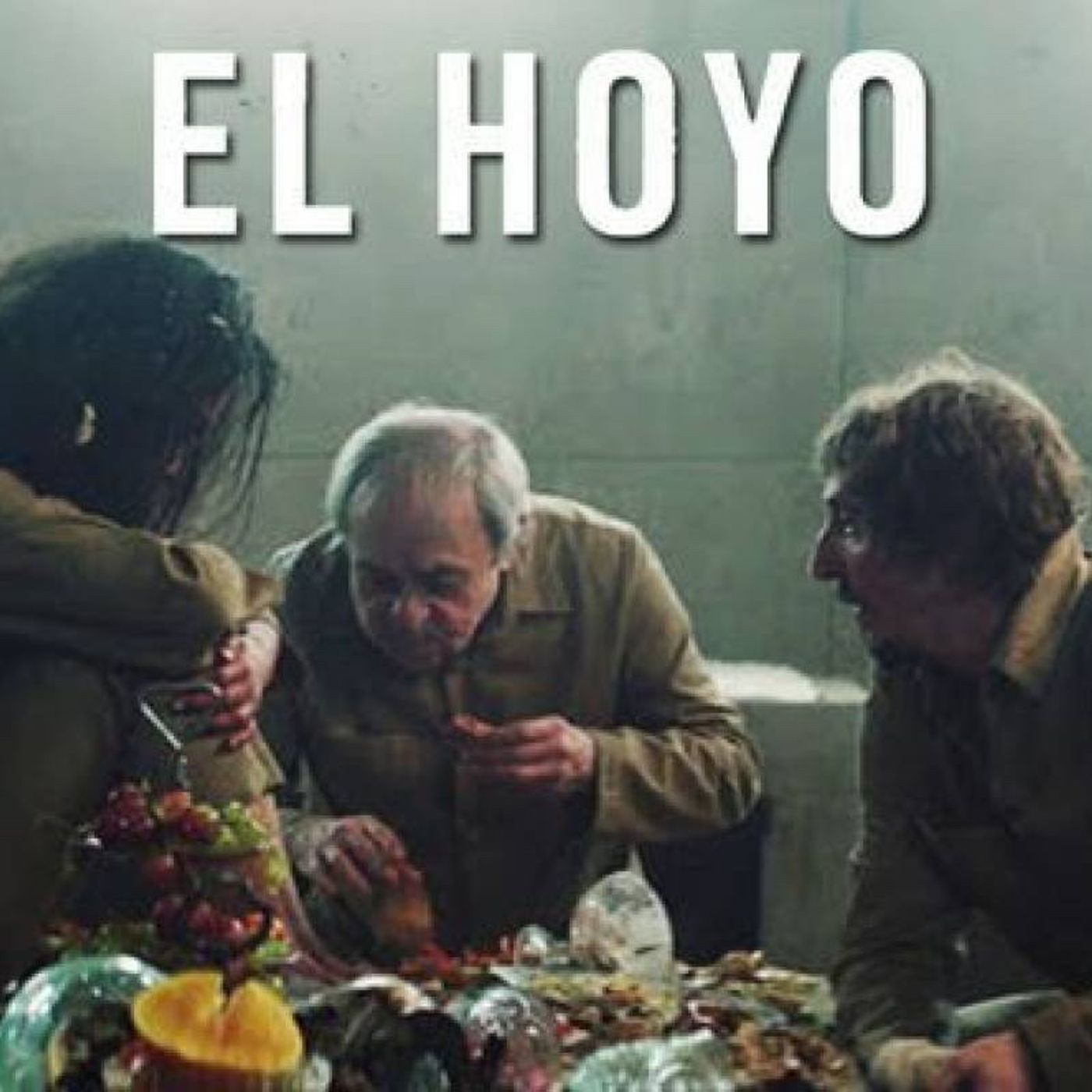 "Película ""El HOYO"" CAP. 2"