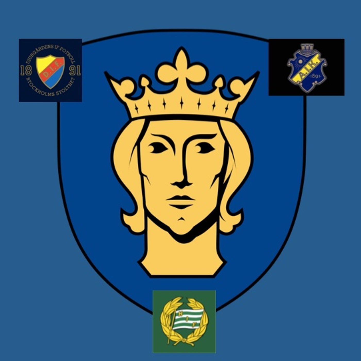 Stockholm Football (Soccer) Culture