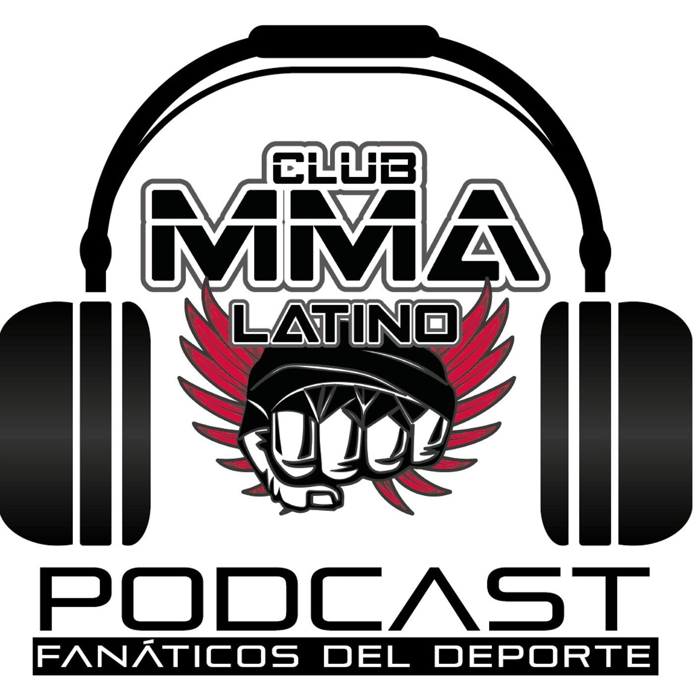 Entrevista a Joe Mendoza - Presidente de Lux Fight League MMA