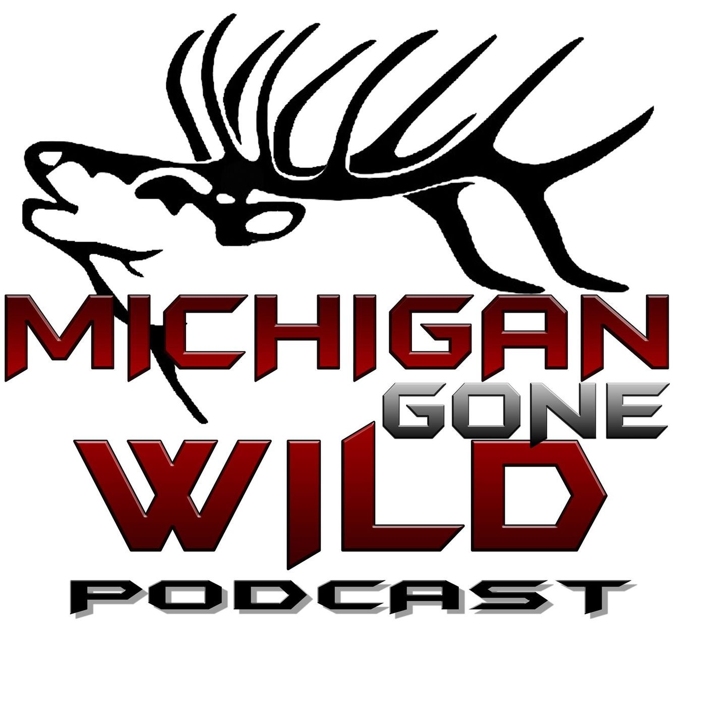 Michigan Elk Hunt, Chronic Wasting Disease, and Early Ice Fishing - Episode 3