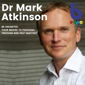 Listen to Dr Mark Atkinson at The Best You EXPO