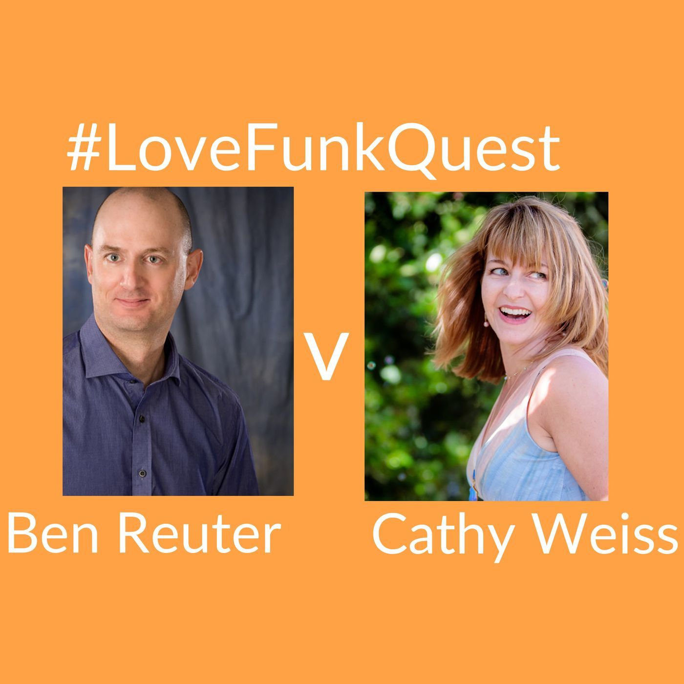 FunkQuest playoffs - S1 QF1 - Ben v Cathy