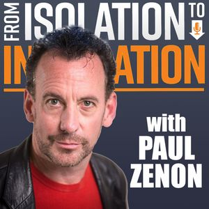 Listen to Episode #005: Paul Zenon