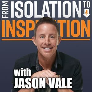 Listen to Episode #001: Jason Vale