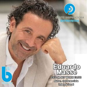 Listen to Episodio #002: Eduardo Massé