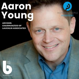 Listen to Episode #44: Aaron Young