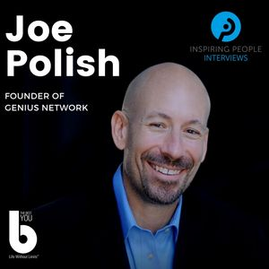 Listen to Episode #14: Joe Polish