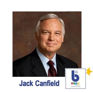 Listen to Jack Canfield at Virtual EXPO LA 2020