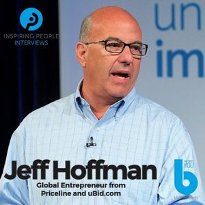 Listen to Episode #77: Jeffrey Hoffman