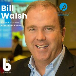 Listen to Episode #34: Bill Walsh