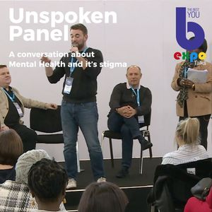 Listen to Unspoken Panel at The Best You EXPO