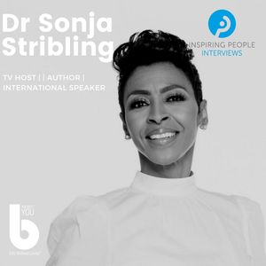 Listen to Episode #35: Dr Sonja Stribling