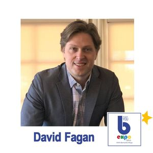 Listen to David Fagan at Virtual EXPO LA 2020