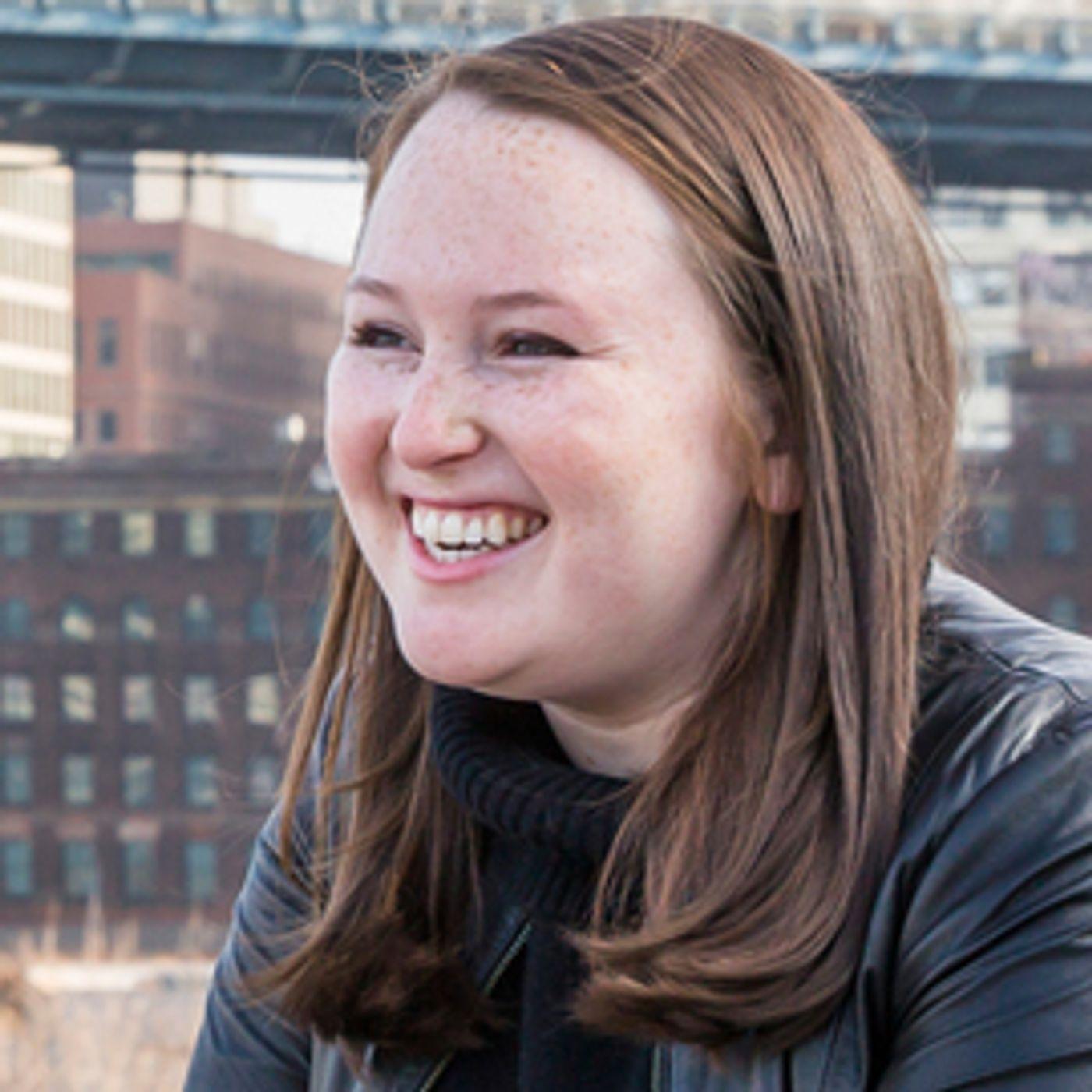 Sophie Beren: How to Build Better Communities Through Better Conversations