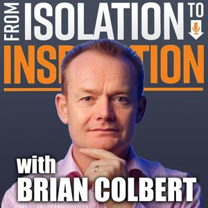 Listen to Episode #004: Brian Colbert