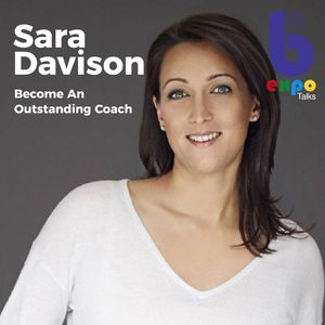Listen to Sara Davison at The Best You EXPO