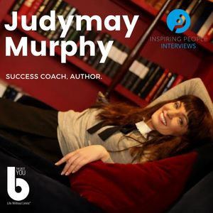 Listen to Episode #18: Judymay Murphy