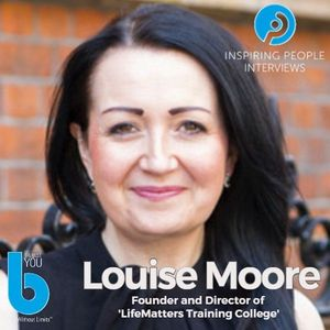 Listen to Episode #96: Louise Moore