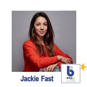 Listen to Jackie Fast at The Best You EXPO