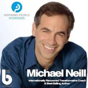 Listen to Episode #102: Michael Neill